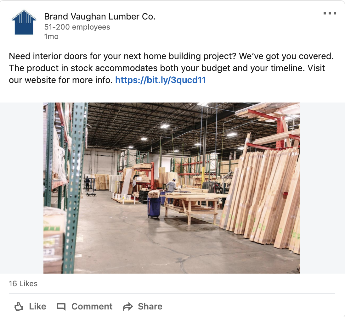 9 Social Media Tips for Builders to Increase Their Business 2