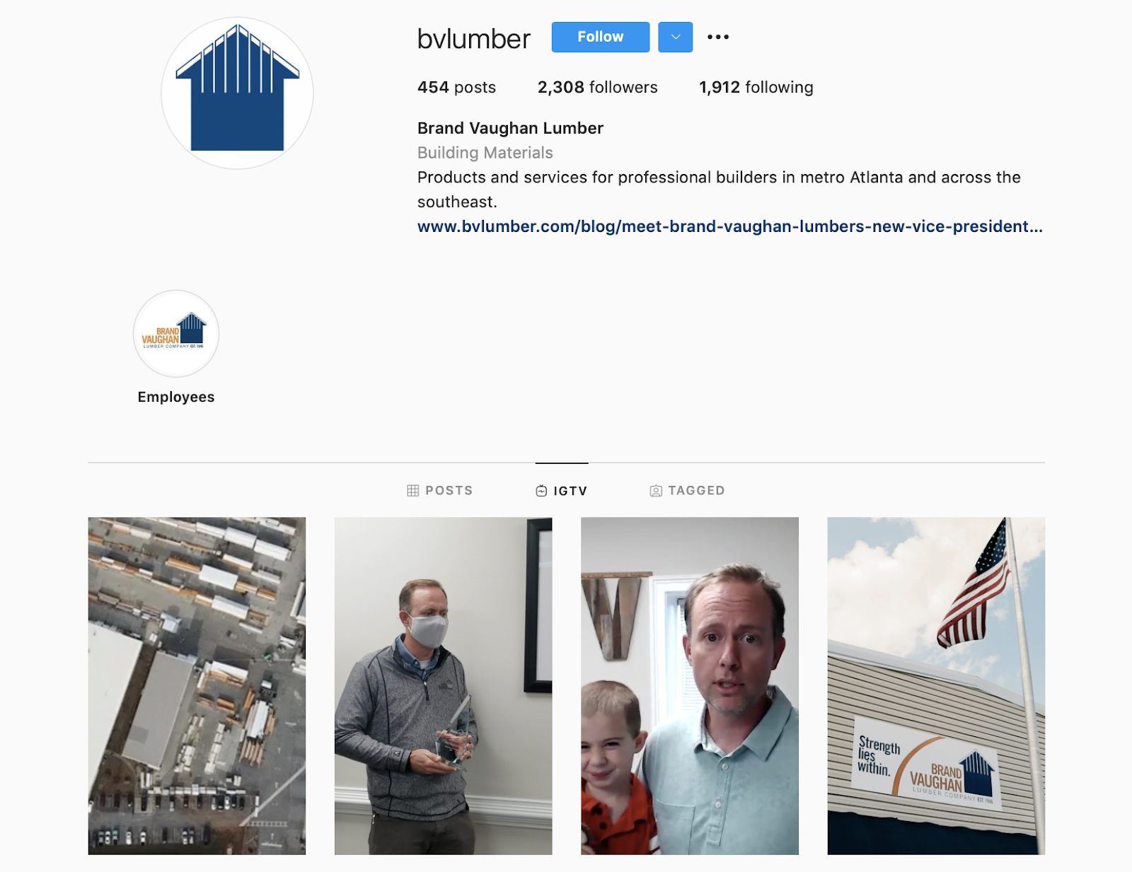 9 Social Media Tips for Builders to Increase Their Business 5