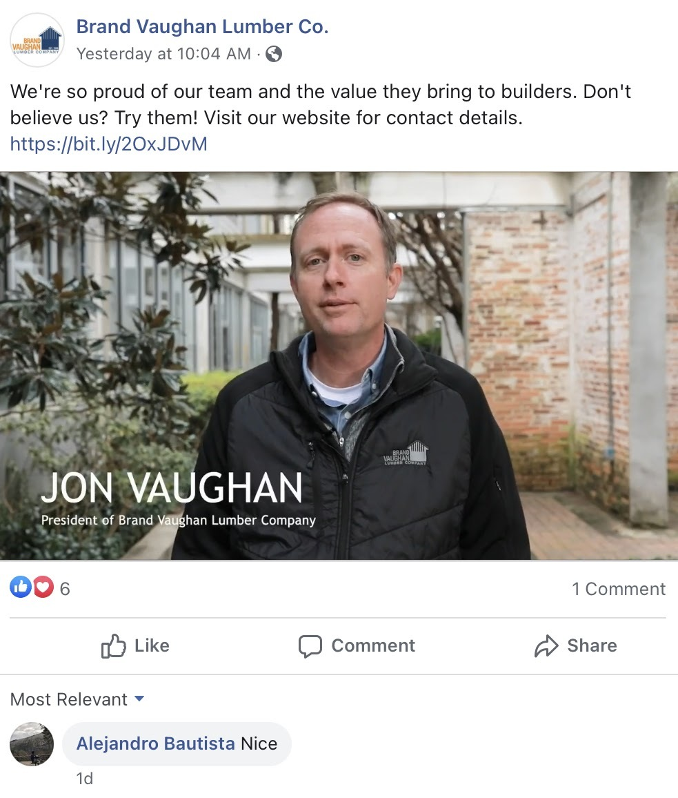 9 Social Media Tips for Builders to Increase Their Business 6