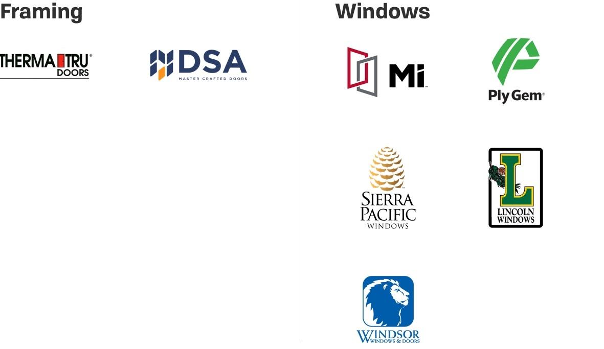BVL logos