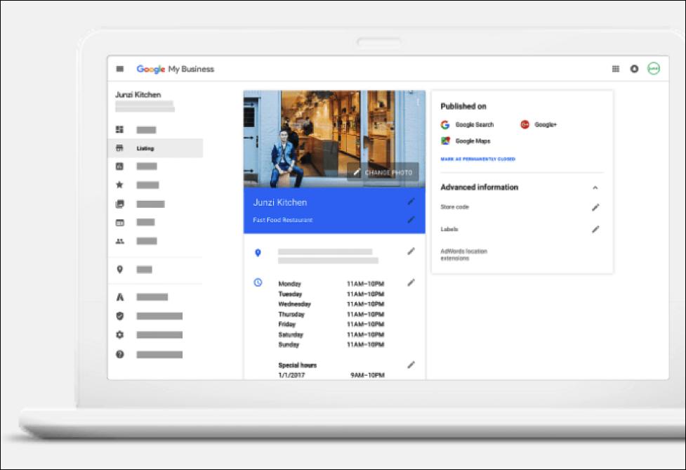 Demystifying Googlebiz