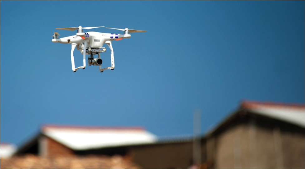 Why Builders Should Use Drones on the Job Site