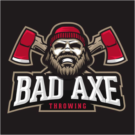 Bad Axe throwing logo