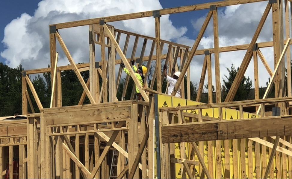 The Benefits of Turnkey Structural Framing