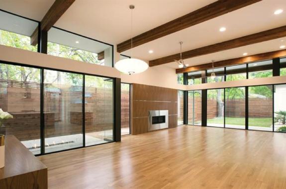 Exterior Doors & Windows