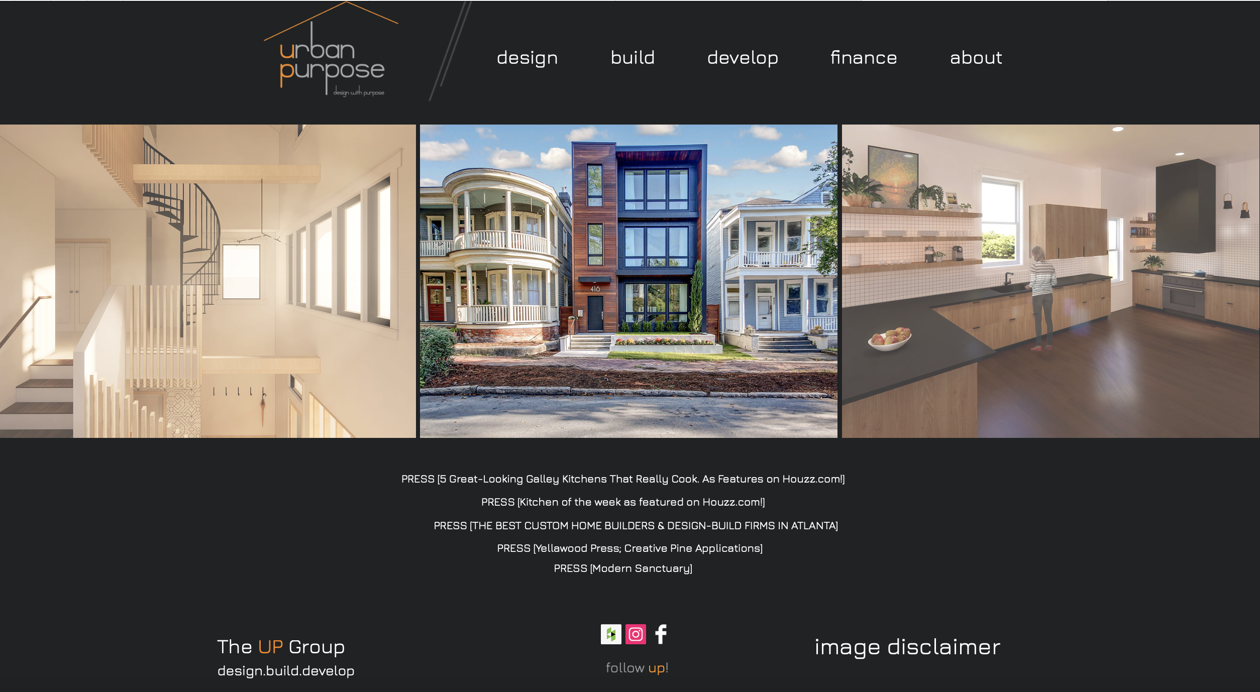 Homebuilders Is Your Website Costing You Business 3