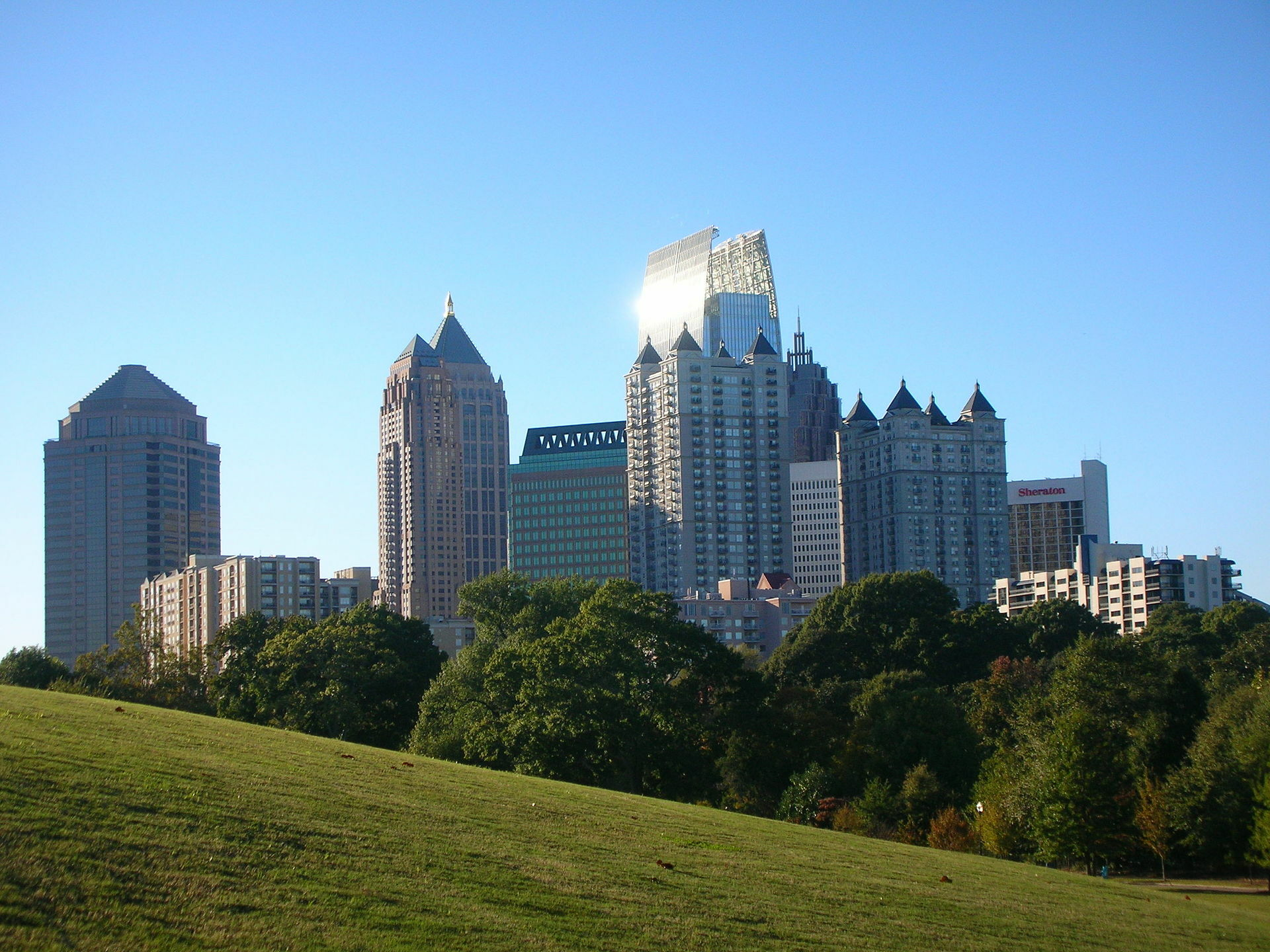 Our 7 Favorite Places in Atlanta 9