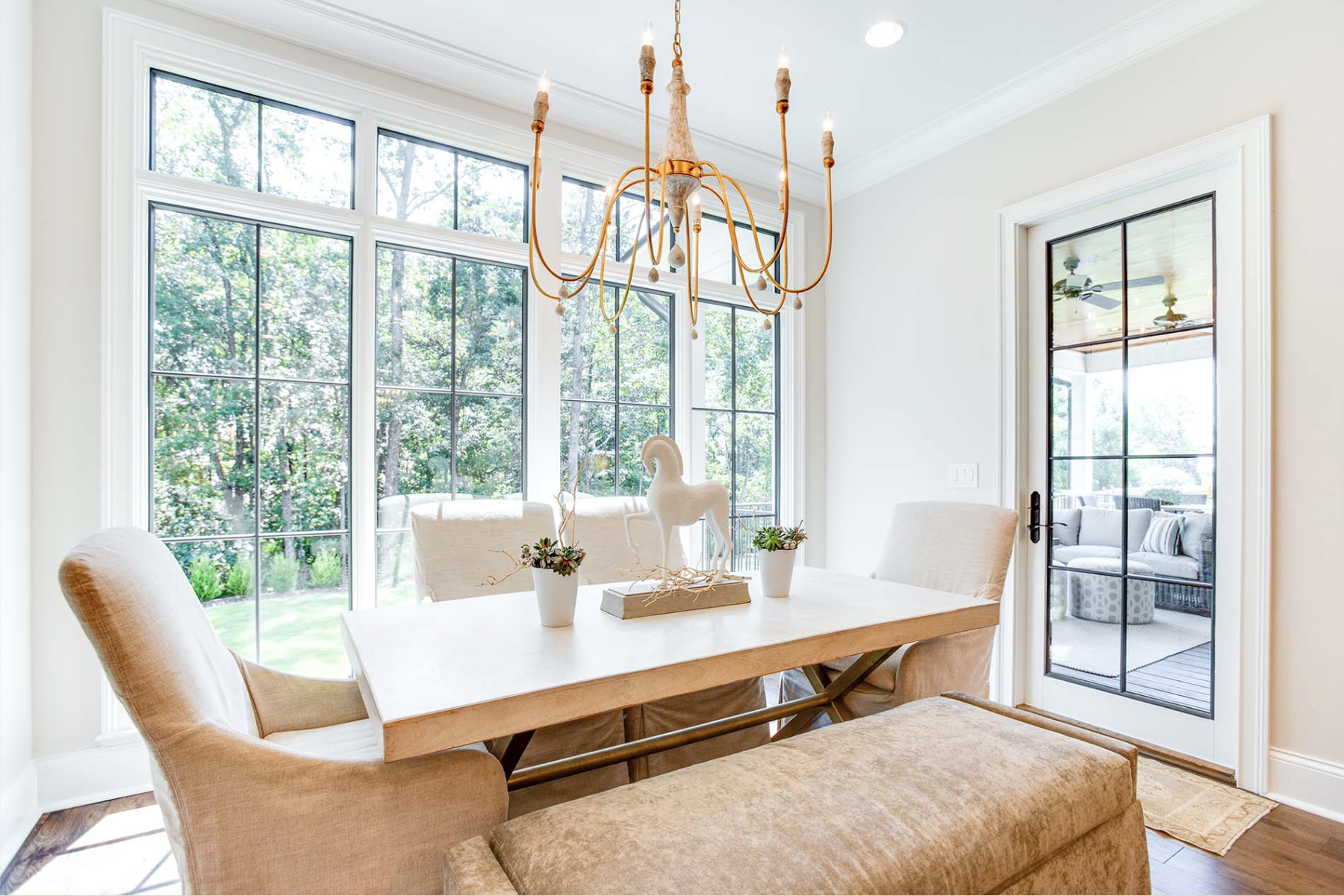 The Top 6 Features Homeowners Expect in New Construction Today 7