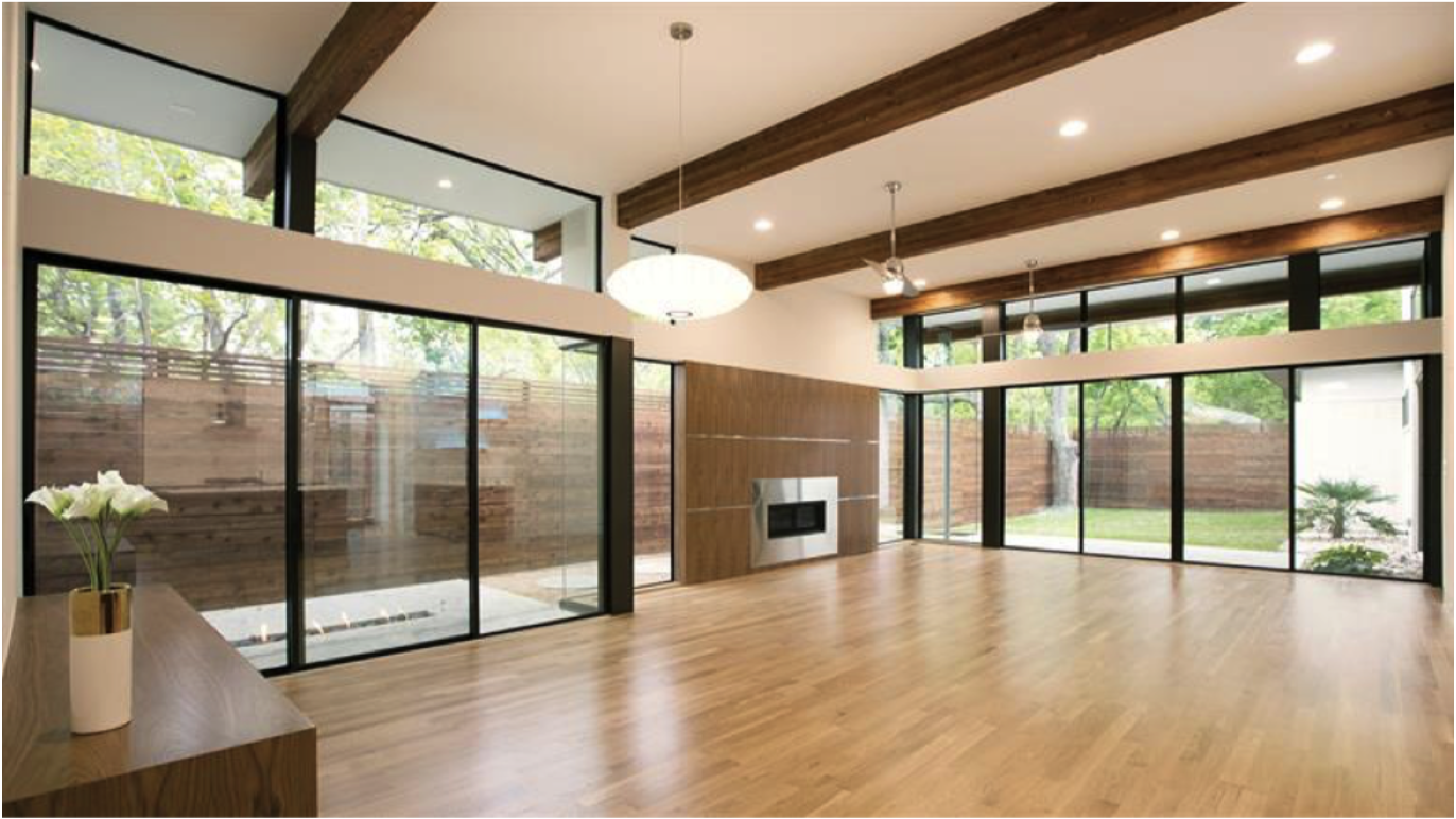 The Top 6 Features Homeowners Expect in New Construction Today 8
