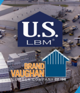From the President: BVL Partners with US LBM