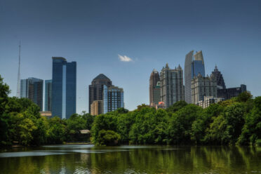 Our 7 Favorite Places in Atlanta