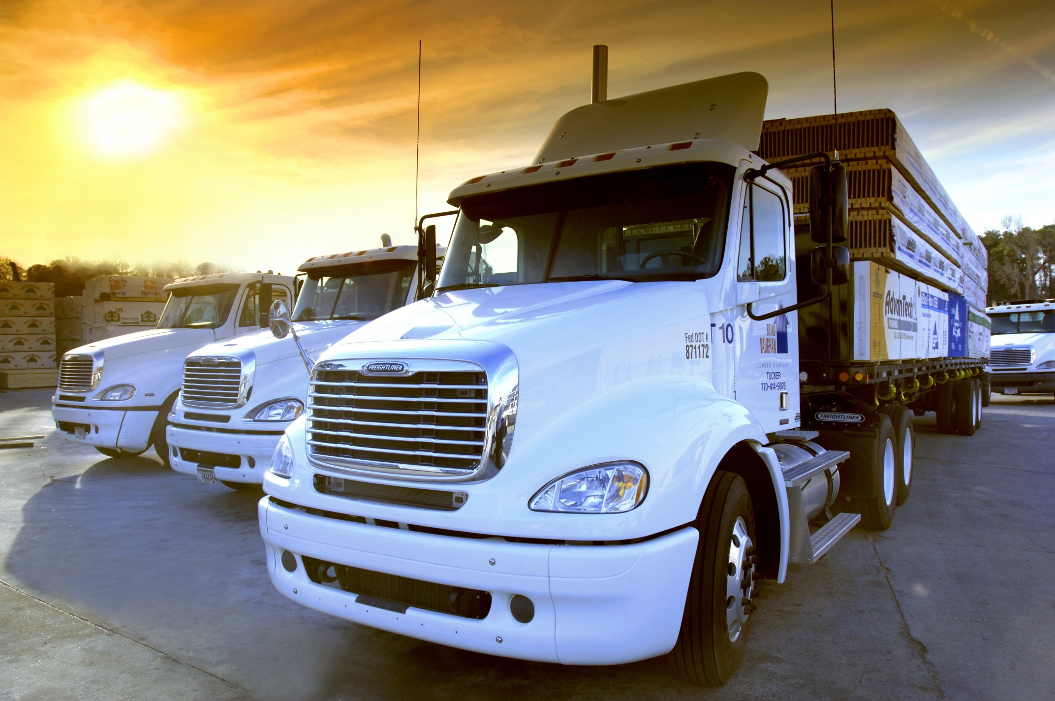 CDL Truck Driver – All Locations