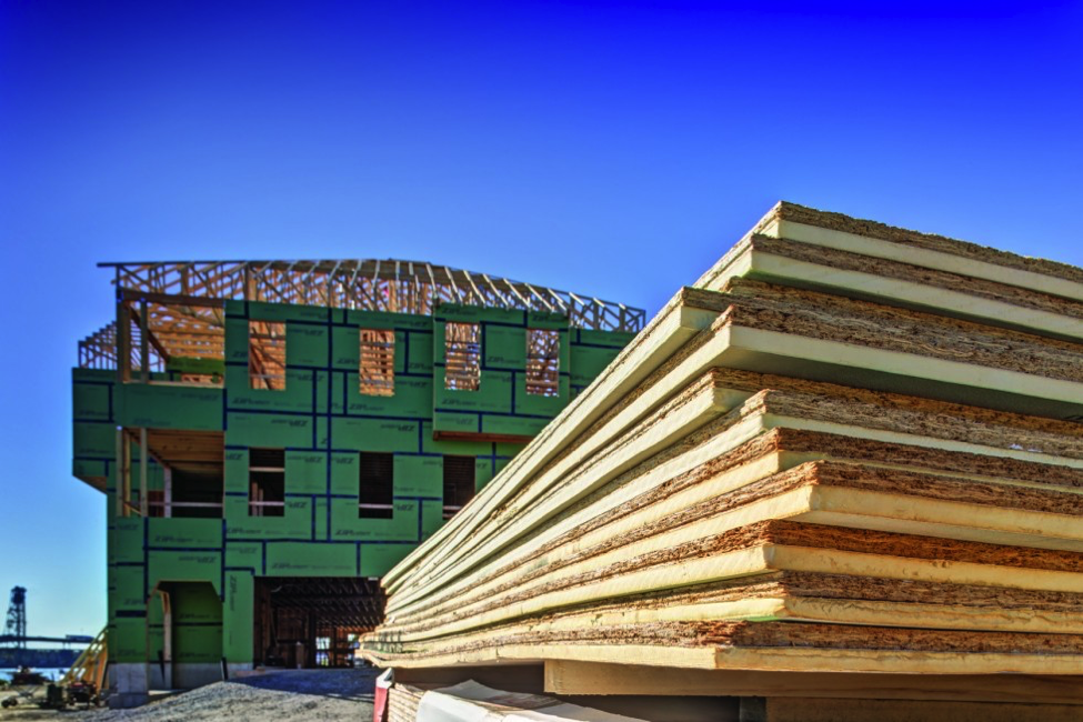 Products That Perform: Partner Spotlight on Huber Engineered Woods
