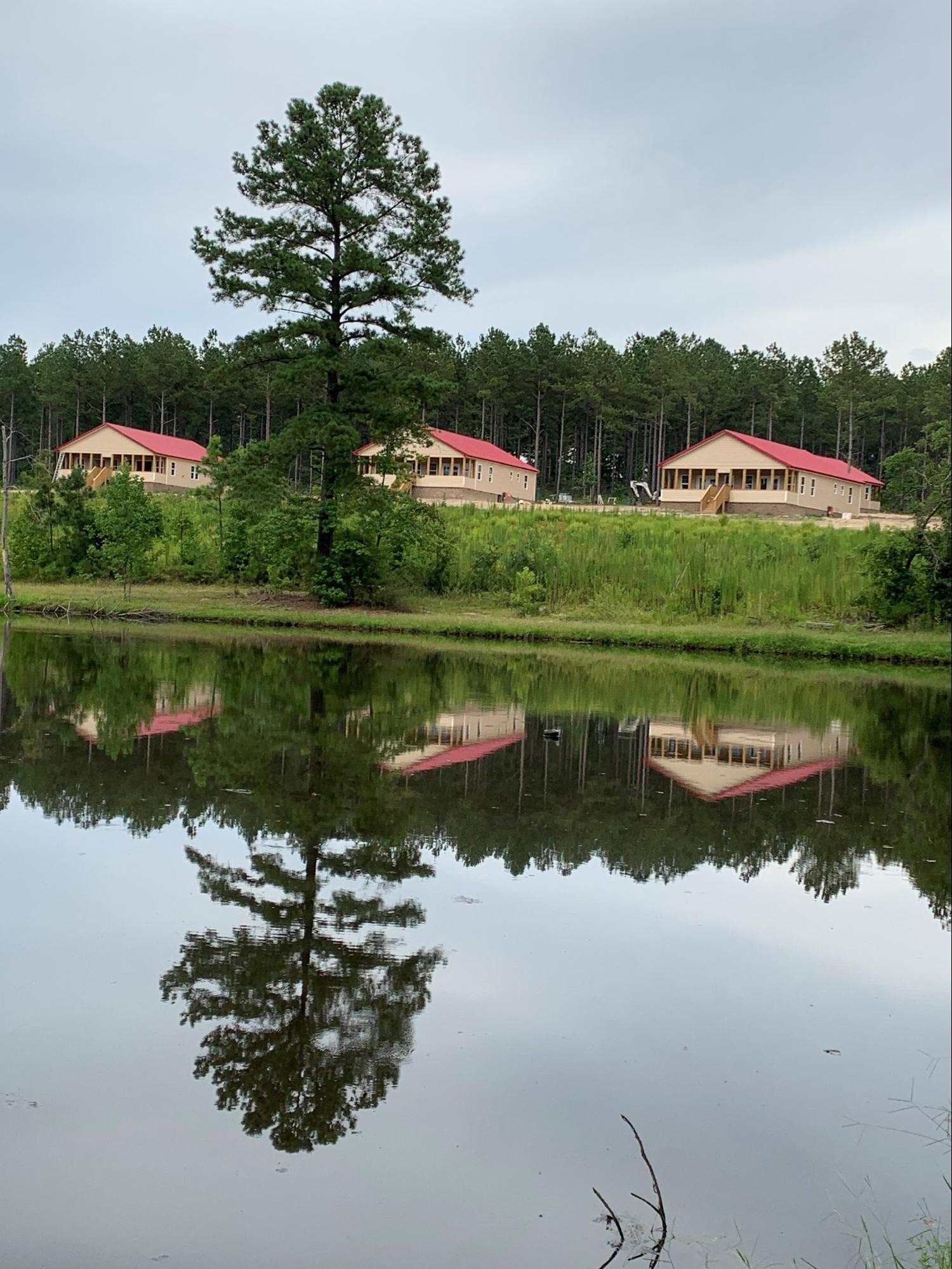 Camp Grace: 16/100